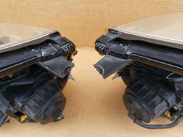 06-11 Cadillac DTS HID Xenon Headlight Head Light Lamp Set LH & RH -POLISHED image 8