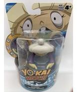 YO-KAI  Watch Medal Moments TATTLETELL Mini Figure -IN ORIGINAL PACKAGING - $11.83