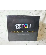 RETCH 5 Pack Toner Cartridge BR-TN221/TN225 For Brother Printers - $30.00