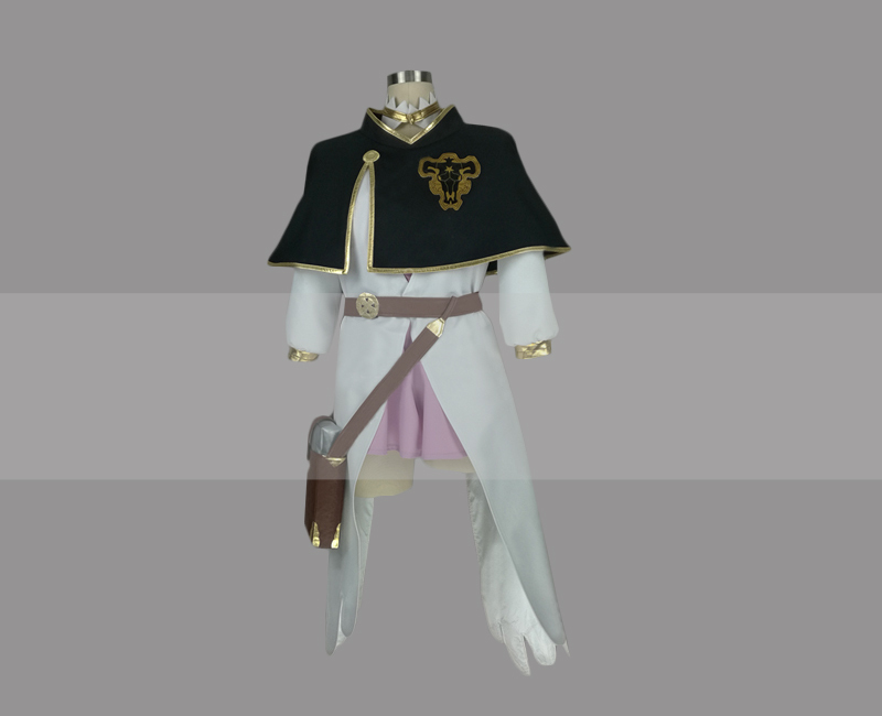 Black clover noelle silva cosplay costume outfit buy