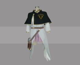 Black clover noelle silva cosplay costume outfit buy thumb200