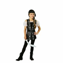 NWT Totally Ghoul Midnight Pirate Costume, Teen / Junior size 1 - 3 - $23.00