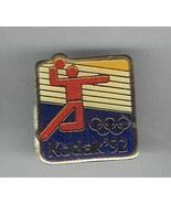 "1992 Summer Olympics Kodak 1"" Pin Barcelona, Spain - $14.00"