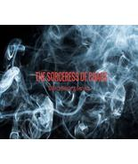 THE SORCERESS OF CHAOS Direct BindingService- PAYBACK IS A BITCH  - $179.00