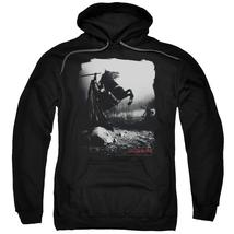 Sleepy Hollow - Foggy Night Adult Pull Over Hoodie Officially Licensed A... - $34.99+