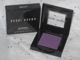 Bobbi Brown Eye Shadow in Mulberry - NIB - $13.98