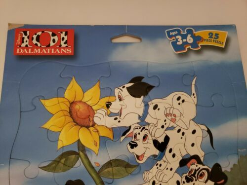 4559d7198 Mattel Disney 101 Dalmatians Frame Tray 25 and 50 similar items