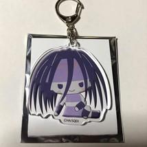 Fullmetal Alchemist Sanrio Acrylic Keychain Strap Envy Hagaren Homumculu... - $32.66