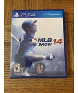 MLB 14 The Show Playstation 4 Game - $29.58