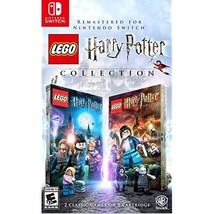 LEGO Harry Potter: Collection - Nintendo Switch - $76.95