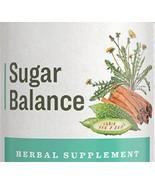 SUGAR BALANCE Herbal Tincture Custom Blend of Cleansing & Nourishing Her... - $22.51+