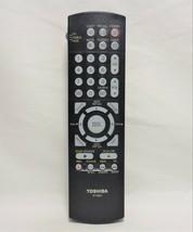Toshiba CT-9954 Factory Original Backlit TV Remote 16H70, 36HF70, 43H70, 55H70 - $17.99