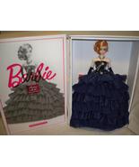 BFMC Barbie Midnight Glamour Doll Posable Silkstone NRFB Mattel 2018 - $225.00
