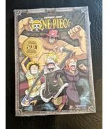 One Piece Season 2 Episodes 79 - 91 Third Voyage DVD 2009 2 Discs NEW - $9.49