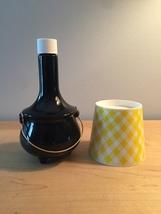 70s Avon Cauldron/Hearth Lamp rare cologne bottle (Elusive) image 2