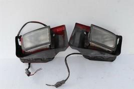 89-91 Mazda Rx7 Fc3s Fog Driving Lights Lamps Set RX-7 RX 7 L&R image 1
