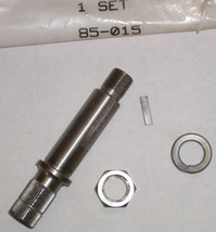 MTD:758-0437 Spindle Shaft part # 85-015 *New* B3(4/27/11 - $14.99