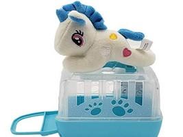 Dream Snuggle, Plush Unicorn. Unicorn Gifts, Unicorn Toys, pet Carrier, ... - $11.74