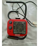 Workshop Heater Craftsman 759/1500 Watt 90250 - $37.83