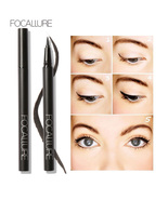 Liquid eyeliner pen eye liner pencil 24 hours long lasting water proof by focallure 91 thumbtall