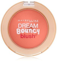 Maybelline New York Dream Bouncy Blush #30 Candy Coral 0.19oz. - $3.99