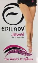 Epilady Jewel Rechargeable Cordless Epilator ** Brand New ** On Sale ** - $130.81