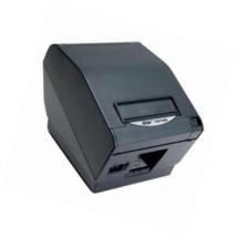 Star Micronics 39442210 Model TSP743IIC-24 GRY Thermal Printer, Friction... - €277,21 EUR