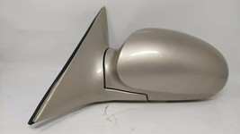 1999-2005 Hyundai Sonata Driver Left Side View Power Door Mirror Beige 47675 - $38.90