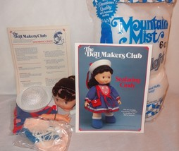 New Seafaring Cindy Sailor Dress The Doll Maker... - $26.20