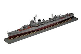 Wave 1/350 IJN destroyer Ariake Japan 1945 plastic BB102 - $71.00