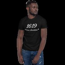 Spike Lee T-shirt / Spike Lee / 1619 T-shirt // Spike Lee Short-Sleeve Unisex T- image 3