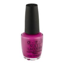 Opi Nail Lacquer Pink Flamenco, 0.5 Fl Oz