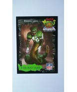 Ronnie Lott 1994 Coca Cola Monsters of the Gridiron Card #23 Jets Free S... - $1.50