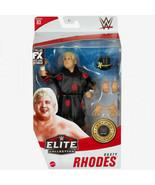 Mattel WWE ELITE Series 83 Dusty Rhodes Austin Figure - $20.95