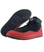 Nike Air Jordan KO 23 Mens Size 11 Black Gym Red Chicago Bulls Basketbal... - $99.95