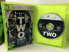 Army of Two (Microsoft Xbox 360, 2008) image 4