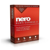 Nero Burn Express 3 - $25.38