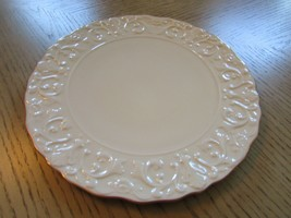 "LENOX GEORGIAN CAKE PLATE 11.5"" WITH TAG NEW - $29.65"