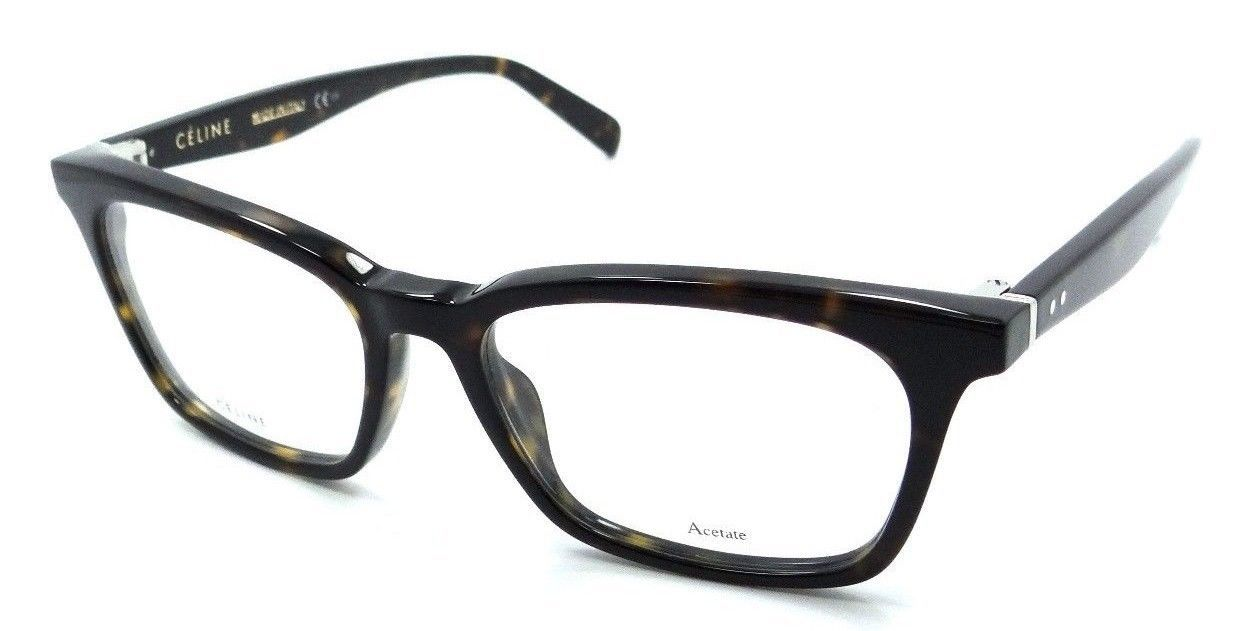 a8c65191a47 Celine Rx Eyeglasses Frames CL 41345 086 and 47 similar items. 57