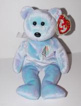Ty Beanie Baby Issy Plush 9in Jakarta Teddy Bear Stuffed Animal Retired ... - $9.99