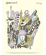Damien Rice 9 (Guitar Tab Edition) (Faber Edition) by Damien Rice (2007-... - $34.64