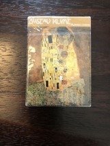 Gustav Klimt Playing Cards, 55 Paintings, Piatnik #161513, Austrian Arti... - $14.75