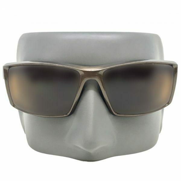 New Eyewear Mens Fashion Designer Sunglasses Shades Wrap Retro Rectangular image 6