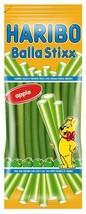 Haribo Balla Stixx: Apple Gummy Bears 80g Free Shipping - $6.92