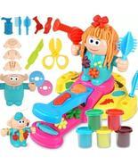DIY Colorful Mud Hairstylist Toys - $34.98