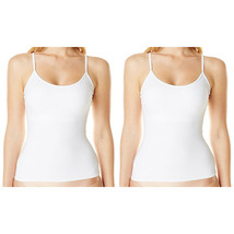 ASSETS by Sara Blakely Fantastic Firmers Camisole 207, 2 Pack - $19.99