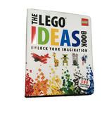 The Lego Ideas Book: Unlock Your Imagination - $3.56