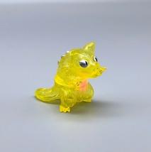 Max Toy Clear Yellow Mini Nyagira image 4