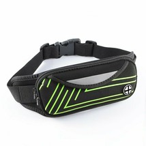 VonsaL Running Belt Waist Pack, Water Resistant Fanny Pack Light-Reflective - $7.75+