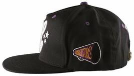 Cousins Sportswear Homme Hollywood Direction Cuir Strapback Baseball Chapeau Nwt